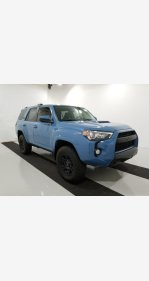 2018 Toyota 4Runner for sale 101244603