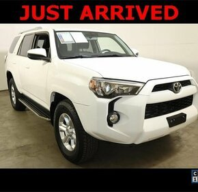 2018 Toyota 4Runner 2WD for sale 101246718