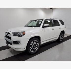 2018 Toyota 4Runner 2WD for sale 101246983