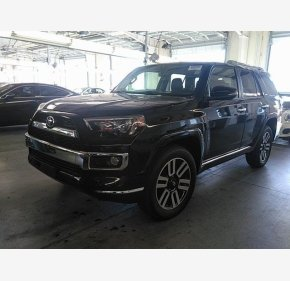 2018 Toyota 4Runner for sale 101286380