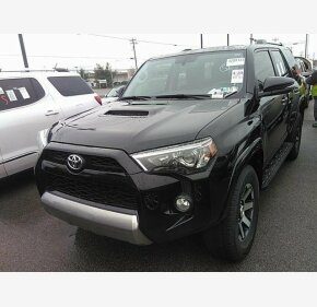 2018 Toyota 4Runner for sale 101288299
