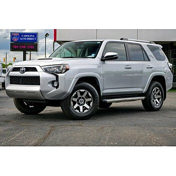 2018 Toyota 4Runner for sale 101319110