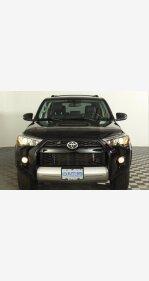 2018 Toyota 4Runner for sale 101359410