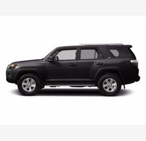 2018 Toyota 4Runner for sale 101407663