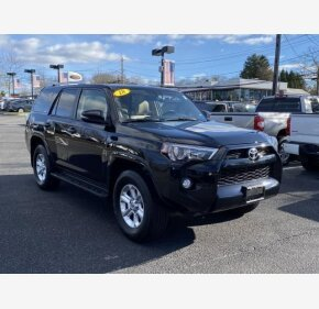 2018 Toyota 4Runner for sale 101407663