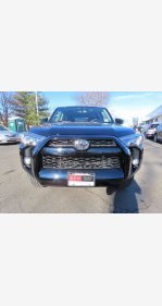 2018 Toyota 4Runner for sale 101429782
