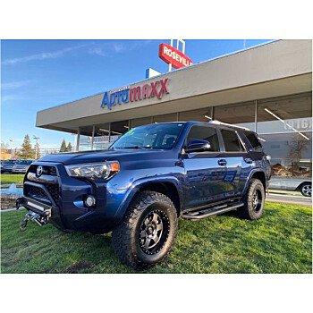 2018 Toyota 4Runner for sale 101471279