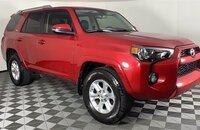 2018 Toyota 4Runner for sale 101487326