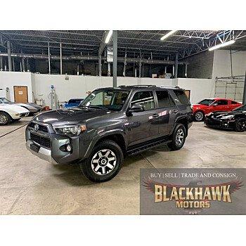 2018 Toyota 4Runner for sale 101569040