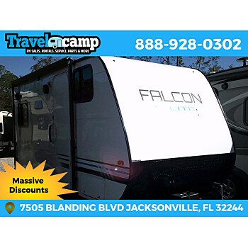 2018 Travel Lite Falcon for sale 300152202