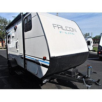 2018 Travel Lite Falcon for sale 300190020