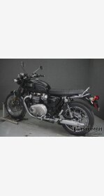 2018 Triumph Bonneville 1200 T120 for sale 200641872