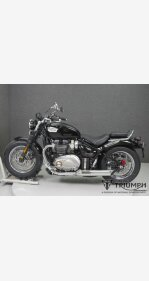 2018 Triumph Bonneville 1200 for sale 200693444