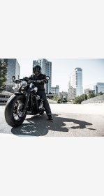 2018 Triumph Bonneville 1200 for sale 200760575