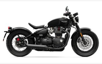 2018 Triumph Bonneville 1200 for sale 200760580