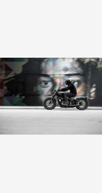 2018 Triumph Bonneville 1200 for sale 200760581