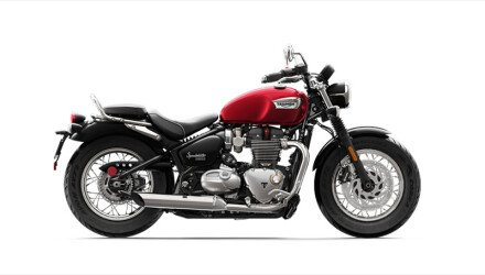 2018 Triumph Bonneville 1200 for sale 200760613