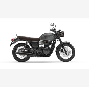 2018 Triumph Bonneville 1200 T120 for sale 200760653
