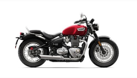 2018 Triumph Bonneville 1200 for sale 200760662