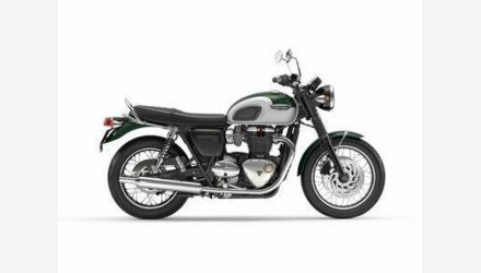 2018 Triumph Bonneville 1200 T120 for sale 200959214