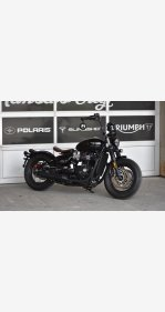 2018 Triumph Bonneville 1200 for sale 200983710