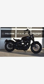 2018 Triumph Bonneville 1200 for sale 200987051