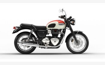 2018 Triumph Bonneville 900 T100 for sale 200760577