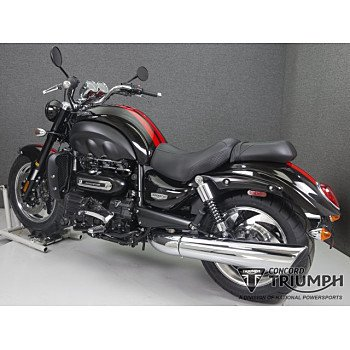 2018 Triumph Rocket III Roadster for sale 200692238