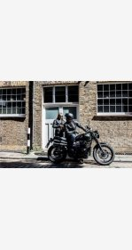 2018 Triumph Street Scrambler for sale 200619583