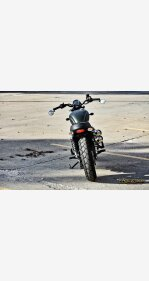 2018 Triumph Street Scrambler for sale 200642341