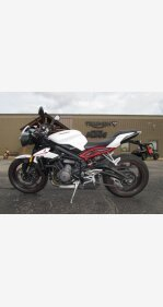 2018 Triumph Street Triple R for sale 200636151