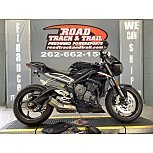 2018 Triumph Street Triple for sale 200821966