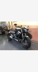 2018 Triumph Street Triple RS for sale 200878429