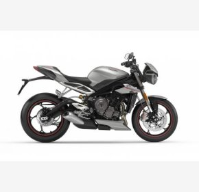 2018 Triumph Street Triple RS for sale 200948974