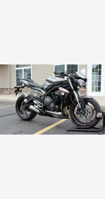 2018 Triumph Street Triple RS for sale 200953859