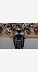 2018 Triumph Street Triple RS for sale 200960710