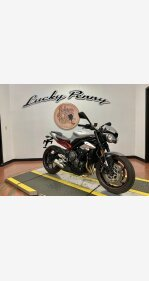 2018 Triumph Street Triple R for sale 200973157