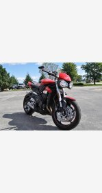 2018 Triumph Street Triple for sale 200975521