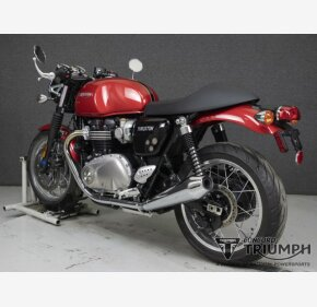 2018 Triumph Thruxton for sale 200915744