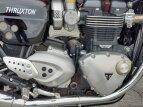 2018 Triumph Thruxton for sale 200986043