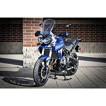 2018 Triumph Tiger 800 XRT for sale 200569655