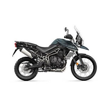 2018 Triumph Tiger 800 XCA for sale 200587705