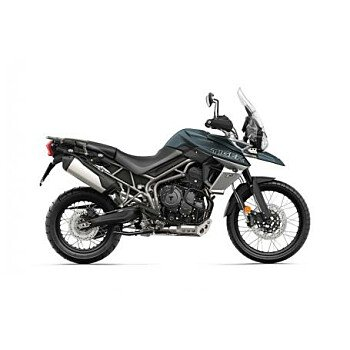 2018 Triumph Tiger 800 XCA for sale 200597608