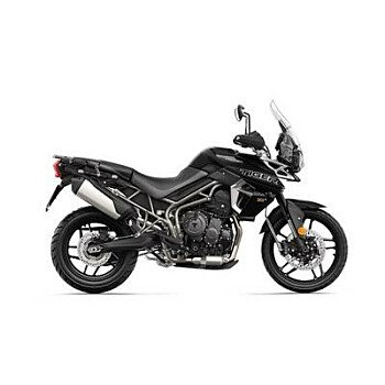 2018 Triumph Tiger 800 for sale 200714156