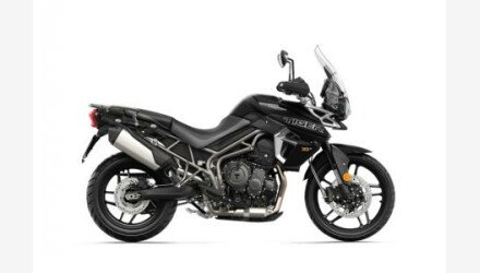 2018 Triumph Tiger 800 XRX for sale 200619512