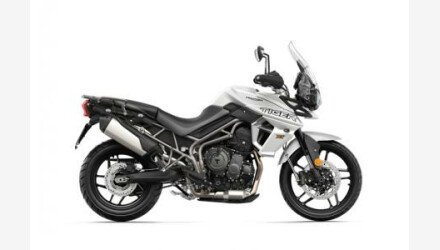 2018 Triumph Tiger 800 XRX for sale 200619610