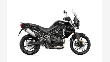 2018 Triumph Tiger 800 for sale 200713431