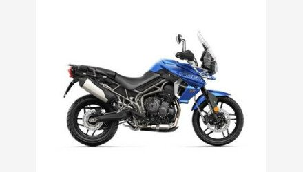 2018 Triumph Tiger 800 for sale 200714161