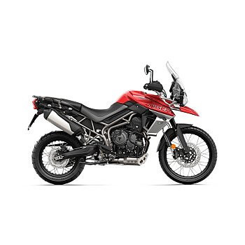 2018 Triumph Tiger 800 XCA for sale 200760680