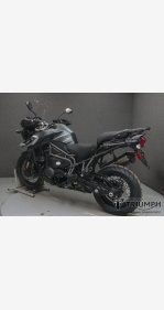 2018 Triumph Tiger Explorer XCA for sale 200625913
